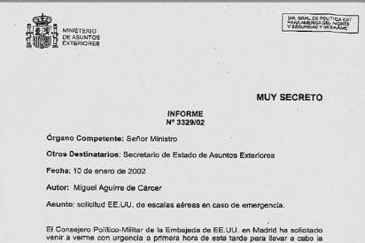 La Audiencia Nacional sale a la busca y captura del documento ultrasecreto que ventiló El País