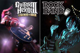 La industria de los videojuegos reporta a los músicos más dinero que los discos