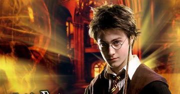 Harry Potter herido muy grave durante el rodaje de la nueva entrega