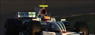 La crisis obliga a Honda a retirarse de la Fórmula 1