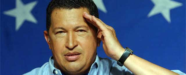 "Hugo Chávez califica al presidente Obama de ""pobre ignorante"""