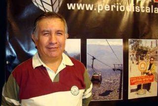 """Integra / Hugo Tinoco, empresario: """"Los peruanos añoramos nuestros huaynitos, nuestras polkas"""""""