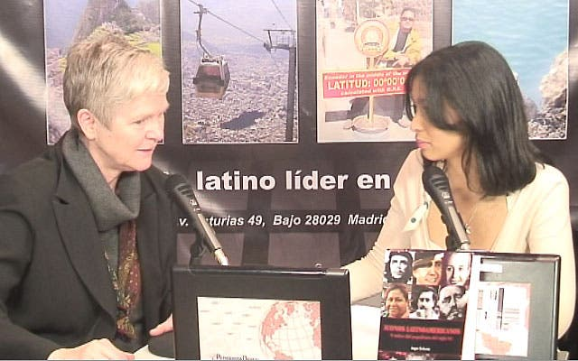 "Inger Enkvist: ""Latinoamérica está a la espera de un héroe que la salve"""