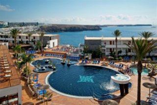 Siete de los 22 hoteles ilegales de Lanzarote podrían ser demolidos
