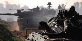 Israel prepara la evacuación de más de 400 extranjeros de Gaza