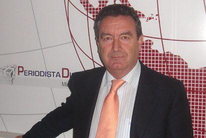 """Jesús Merino: """"El Gobierno ZP afronta esta crisis con parches y ocurrencias"""""""