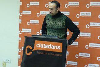 Ciudadanos acusa a la Consejería de Educación de la Generalitat de 'prevaricación moral continua'