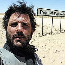 Liberado en Somalia el fotógrafo español José Cendón, tras un mes largo de secuestro