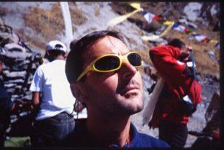 Un alpinista diabético experimentará en el espacio nuevos tratamientos para la efermedad