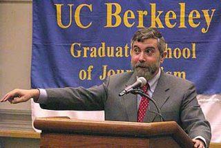 """Paul Krugman: """"La crisis es peor de lo que había pensado y su final está lejos"""""""