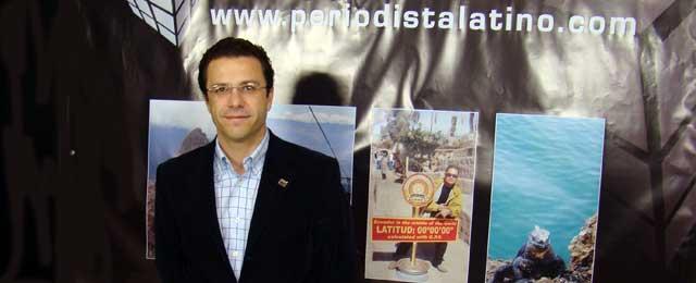Fernández-Lasquetty: «El Gobierno central debería pedir perdón por su política inmigratoria»