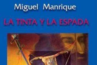 Casa de América acoge la presentación del libro La tinta y la espada