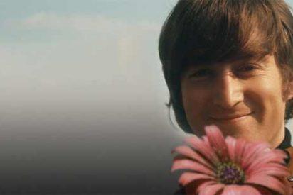 Pagan 21.000 euros por una grabación de John Lennon borracho