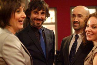 """Antena 3 cierra el bufete de """"Lex"""" por baja audiencia"""