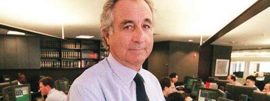 La «estafa Madoff»: los ricos también lloran
