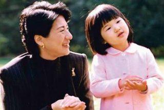 Masako cumple 45 años