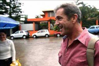 Mel Gibson pasa los últimos días de 2008 visitando varias regiones de Panamá