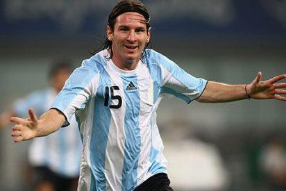 Messi romperá el pacto y jugará amistosos con Argentina