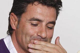 Michel dimite y abandona el barco de Calderón