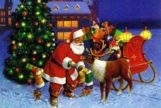 Niños inmigrantes podrán participar en concurso de regalos por Navidad
