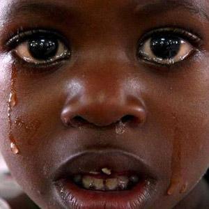 Asesina a 110 niños porque estaban endemoniados