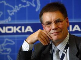 """Nokia alerta sobre el """"severo recorte del consumo"""" en el mercado de la telefonía móvil"""