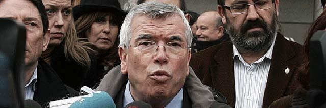 """Pedro Castro, el listillo """"de los cojones"""""""