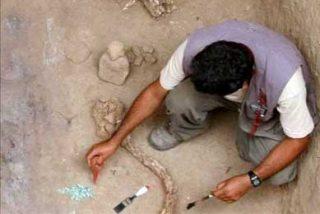 Descubren una ciudadela precolombina en el norte de Perú