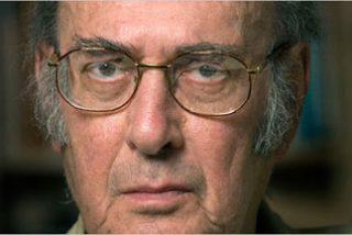 Muere Harold Pinter, premio Nobel de Literatura en 2005