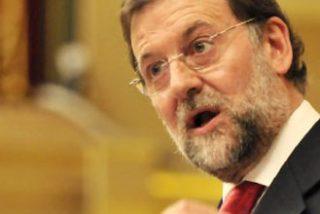 Rajoy elogia la Constitución «sin perjuicio» de que haya que hacer alguna reforma