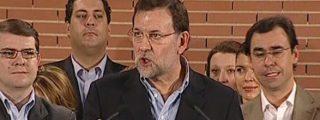 """Rajoy: """"No se puede tirar de chequera como si el dinero público no fuera de nadie"""""""