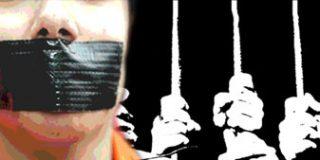 Menos periodistas asesinados en 2008: la represión se traslada a la red