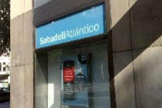 Banco Sabadell reducirá su plantilla en 500 empleados