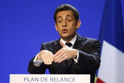 La oposición torpedea la reforma de la televisión pública de Sarkozy