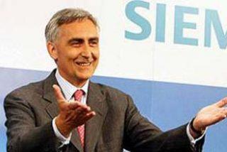 Siemens pagará 585 millones de multa en EE UU por un caso de corrupción