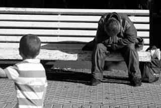 """La crisis se ceba con los """" sin techo"""" en EEUU"""
