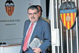 Juan Soler, coge el dinero y corre