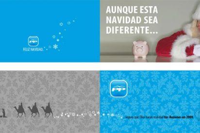 Rajoy confía en los Reyes Magos para una Navidad en crisis