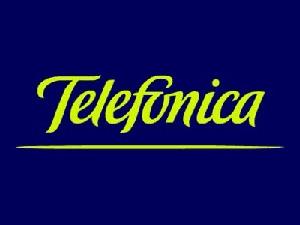 Telefónica destinó 114 millones a acción social y cultural en 2008,un 23% más