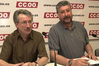 Toxo desplaza a Fidalgo del liderazgo de CCOO y anuncia giro a la izquierda
