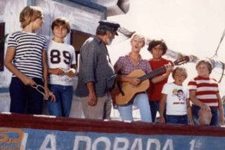 """Televisión española resucitará """"Verano azul"""" en una versión actualizada"""