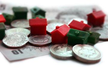 El precio de la vivienda acelera su caída al 3% en el tercer trimestre
