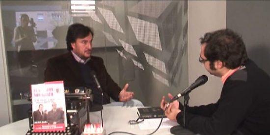 """José María Zavala: """"Dudo que la muerte del primo del Rey fuera un mero accidente"""""""