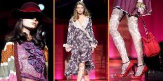 Milán, entre la rabieta de Dolce Gabbana y el 'nacionalismo' de Armani