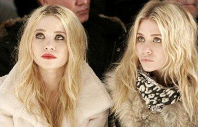 Las gemelas Olsen publican un libro sobre sus colecciones de moda