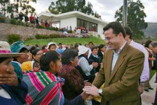 La Comunidad eleva a más de 40 millones las ayudas a países en desarrollo