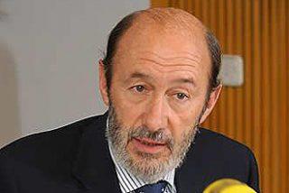 Rubalcaba intentó desbloquear la negociación con ETA tras el atentado de la T-4