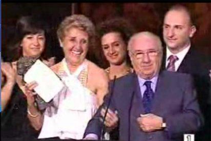Alfredo, qué mal rato hiciste pasar a tu mujer Mayte y a tus hijos Idoia, Alfredico y Ainoa