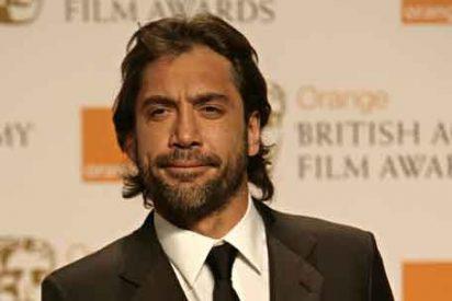 Bardem se lleva a casa el BAFTA al mejor actor