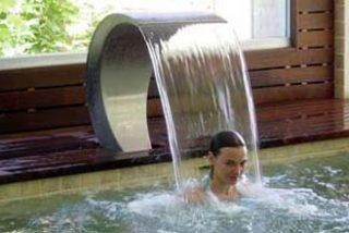 Ejercicios y agua caliente para combatir la fibromialgia